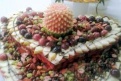 Obst-Seite